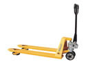 27x48 Side Rolling Pallet Jack - Click for more details